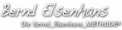 Bernd Elsenhans Methode